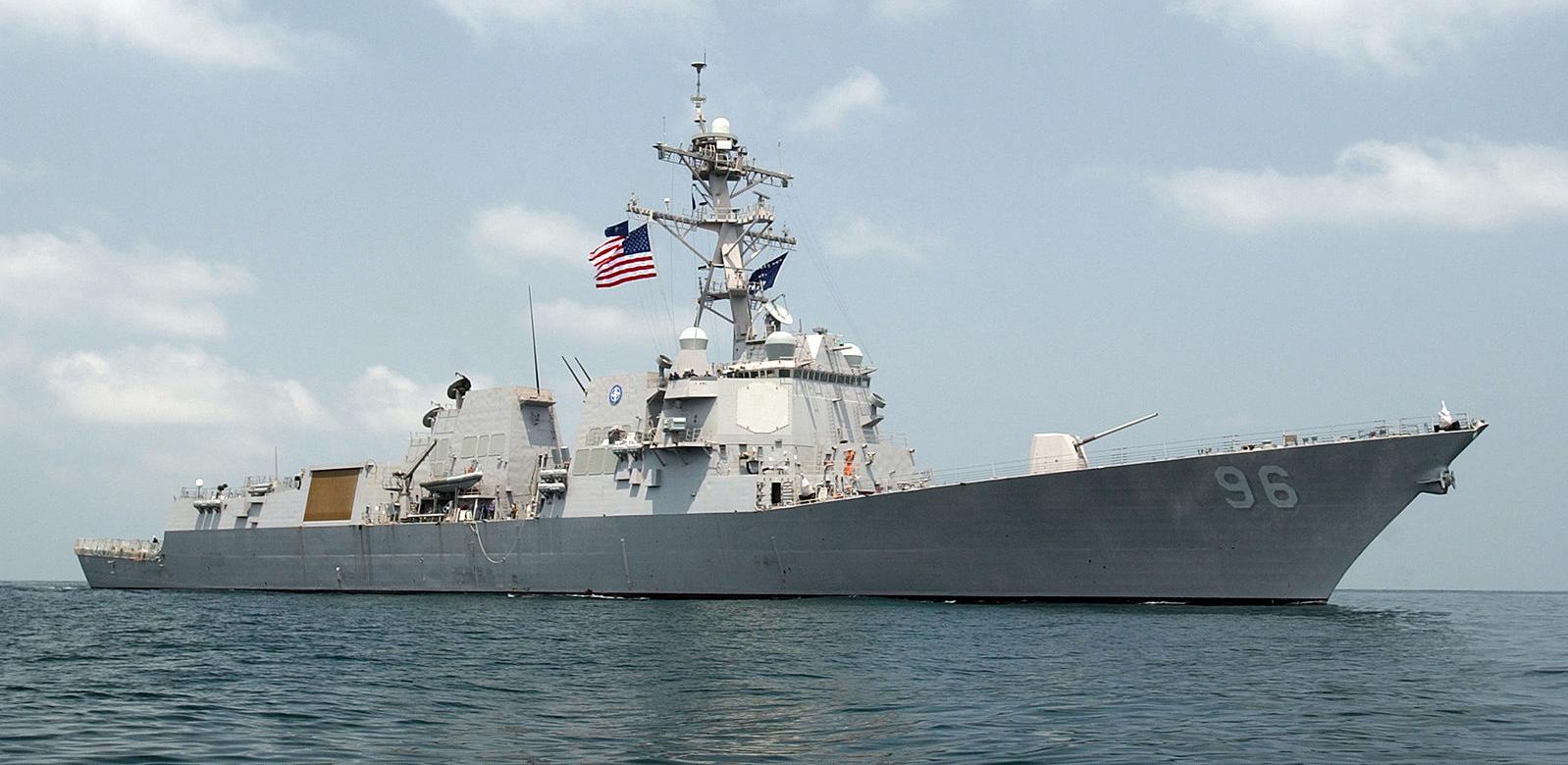 USA ønsker tettere samarbeid til sjøs