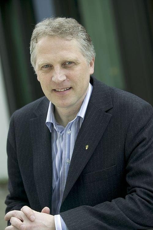 Øyvind Korsberg er engasjert for å jobbe med implementering av SARiNOR-forslagene