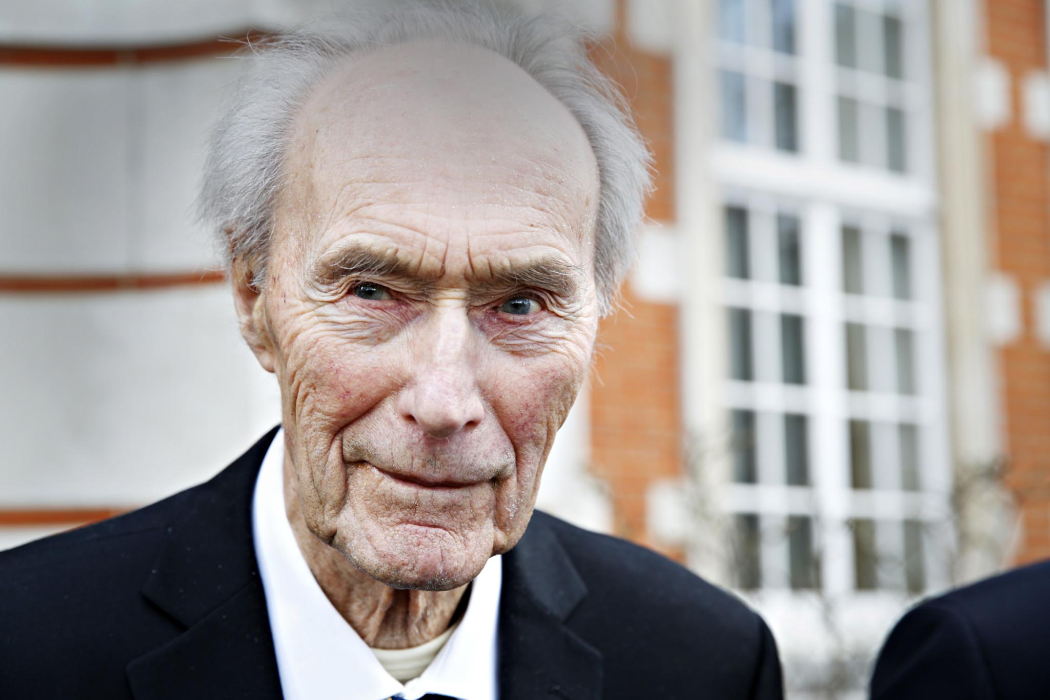 Joachim Rønneberg (1919-2018)