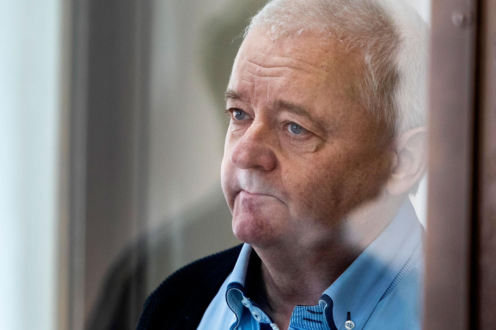 Spionsaken mot Frode Berg starter i Moskva