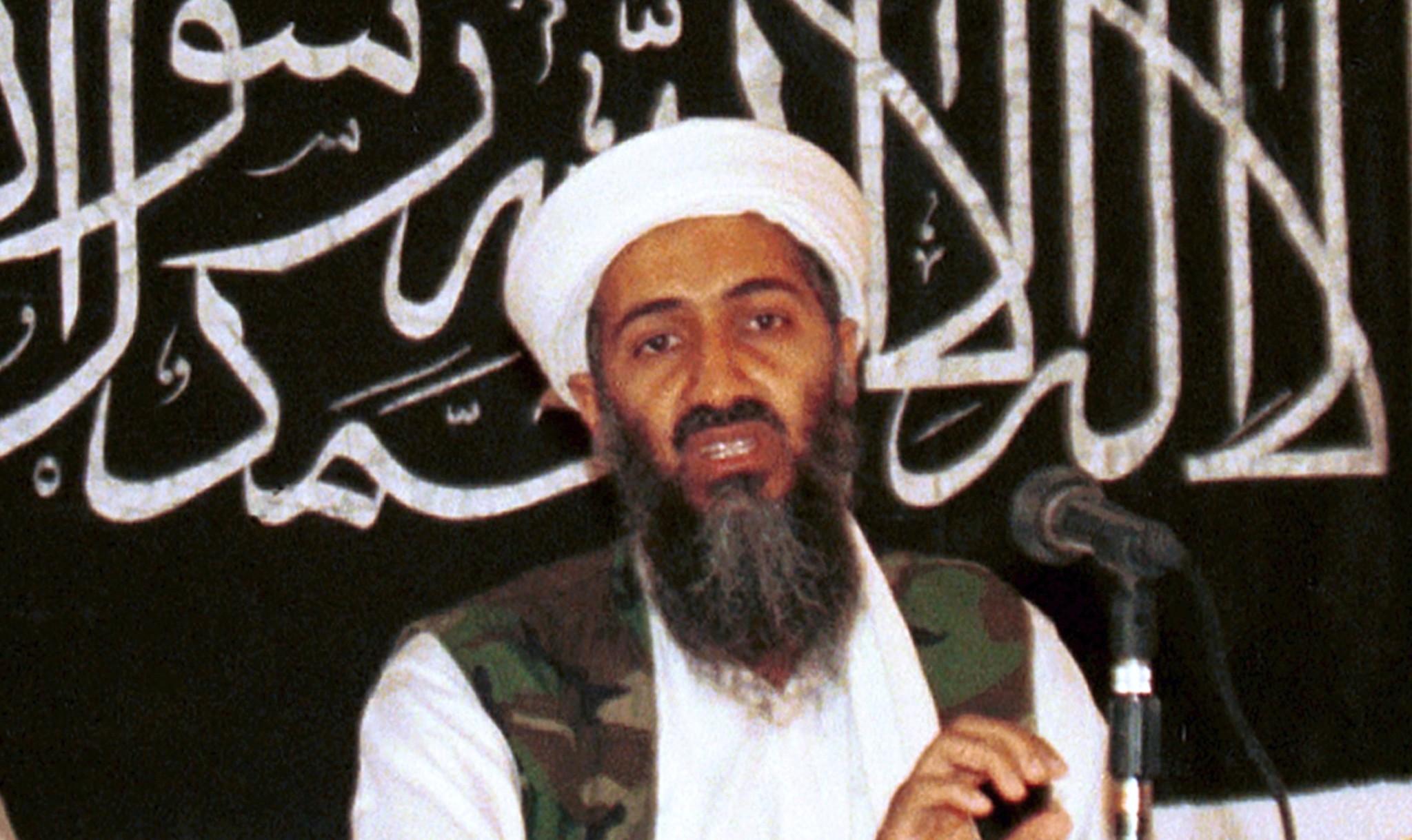 — Burde tatt Osama bin Laden tidligere