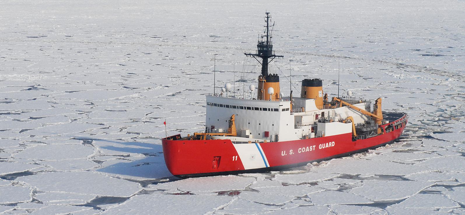 Vil øke tilstedeværelsen i Arktis