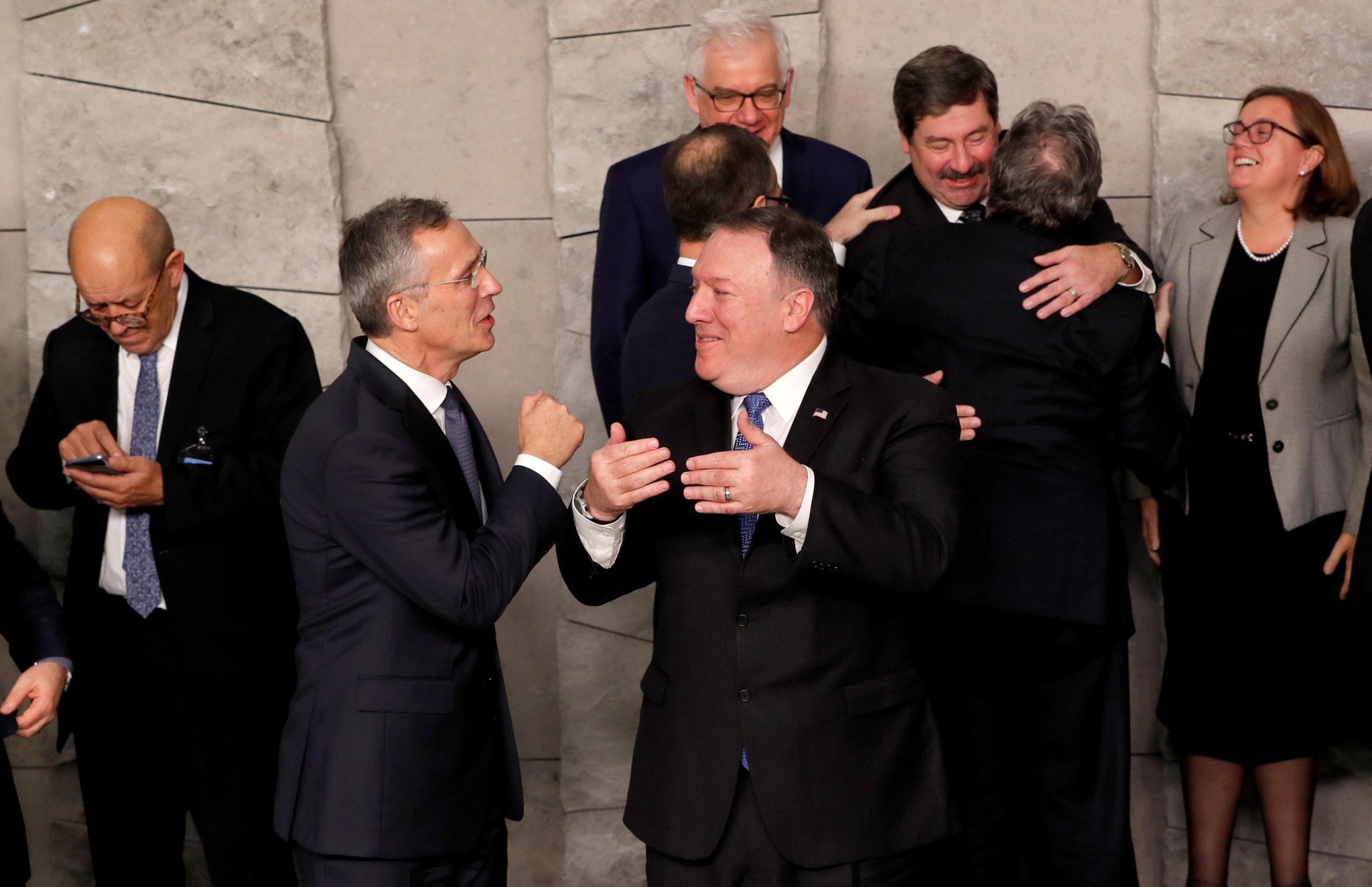Gir Russland 60 dagers INF-frist