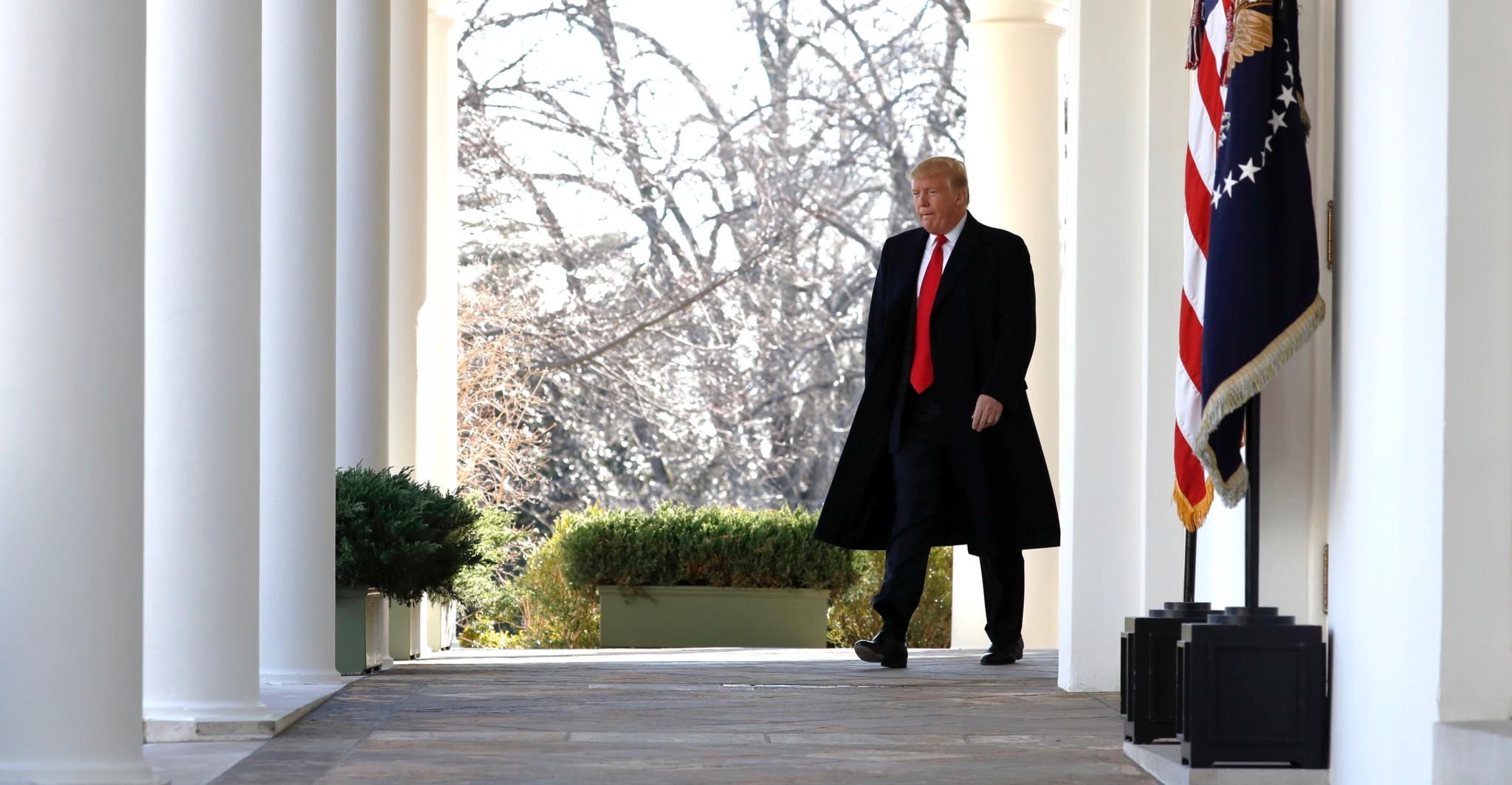 USA skjerper handelskrigen mot Kina