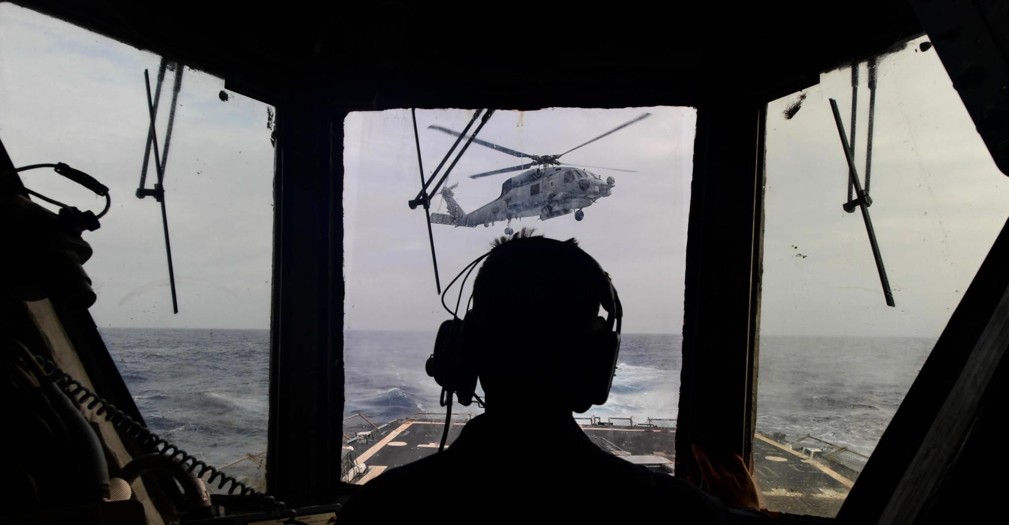 Avviser hastekjøp av nye helikoptre fra USA