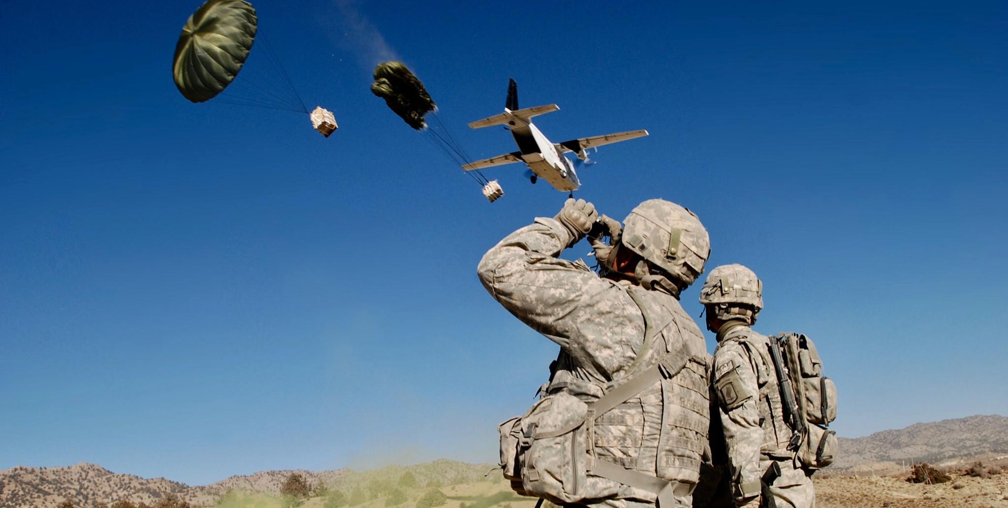 Nedtrapping i Afghanistan foreløpig på vent