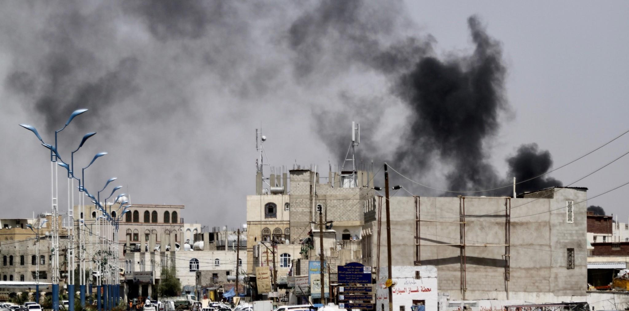 Ønsker stans av bistand til krigen i Jemen