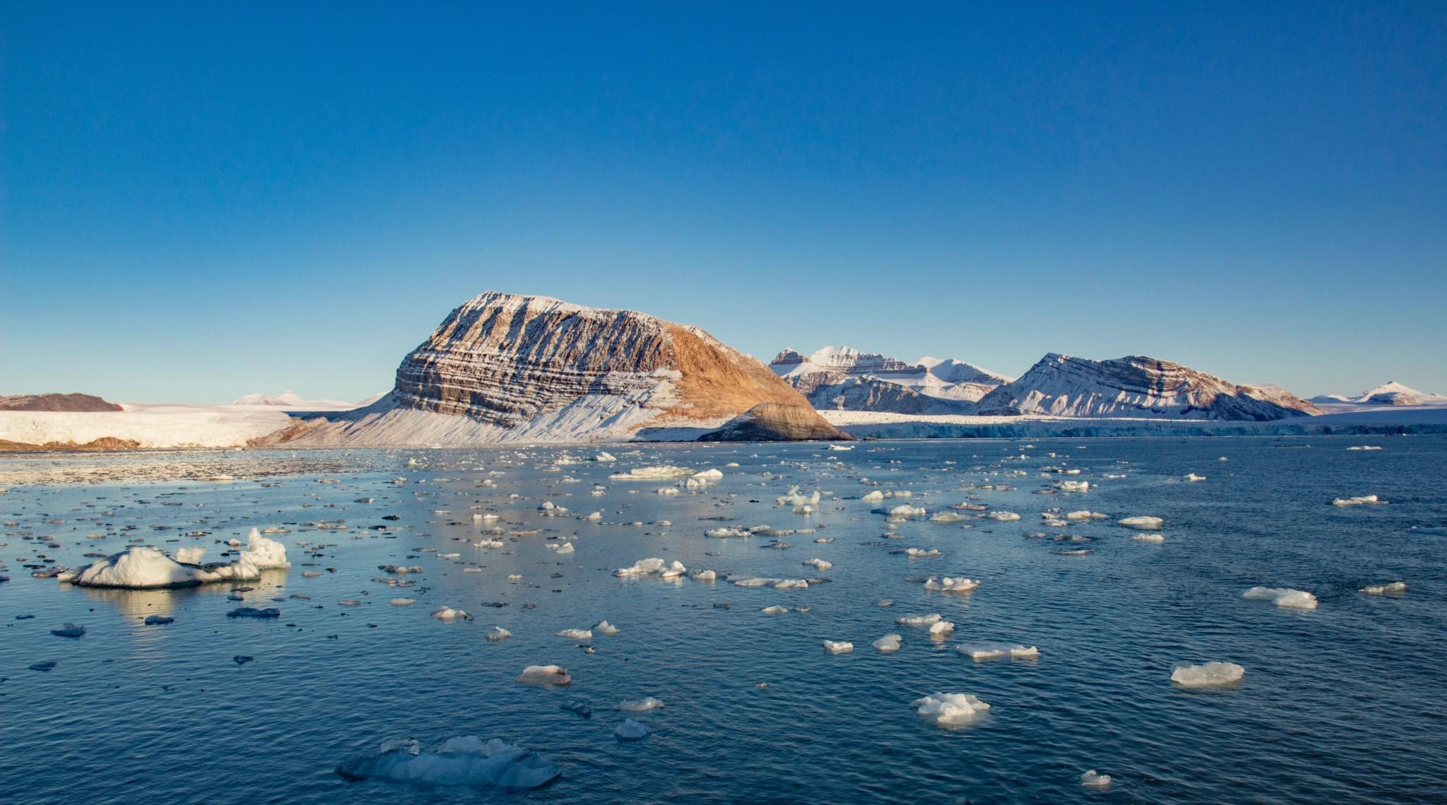 Klimaendring største sikkerhetstrussel