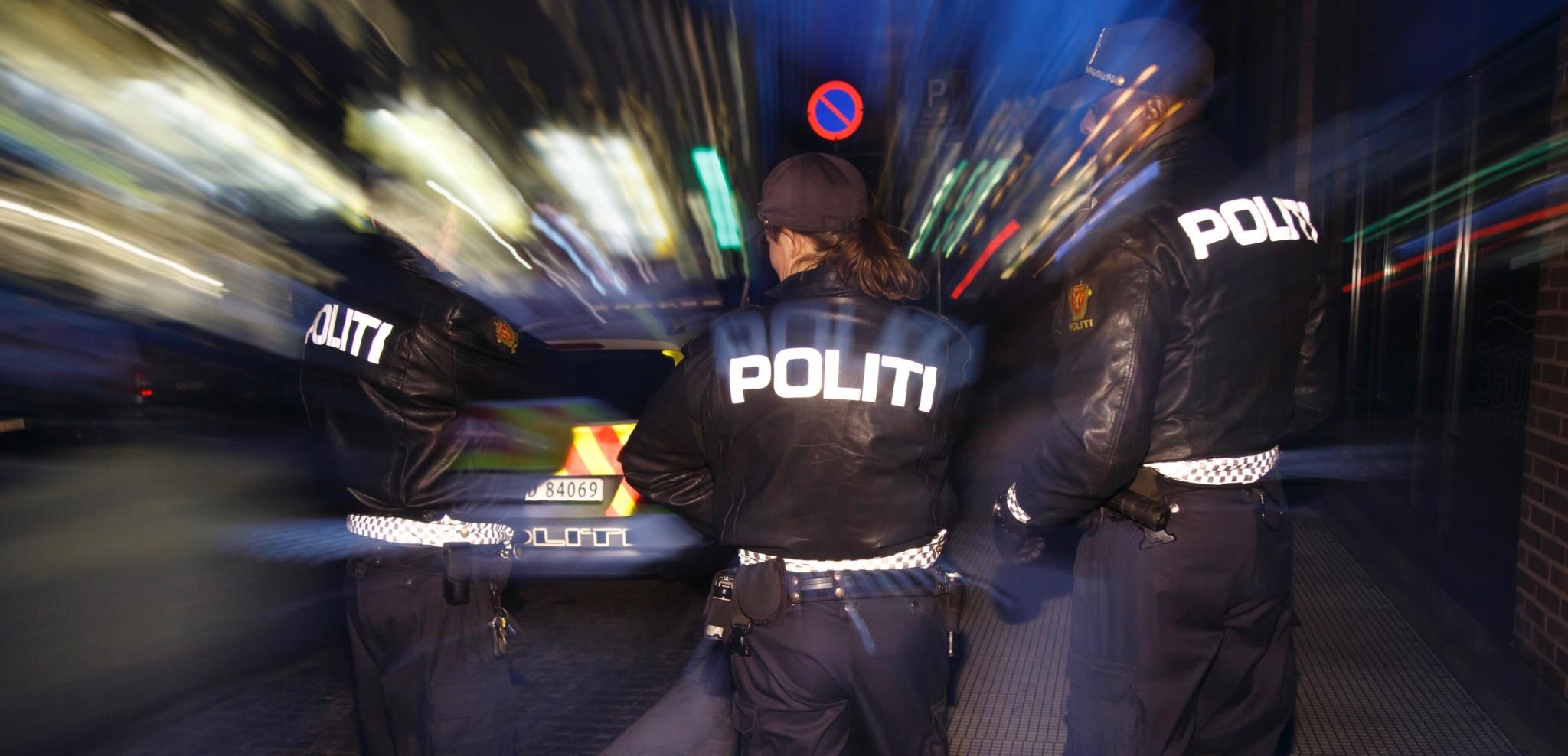 Flere ferske politifolk får jobb