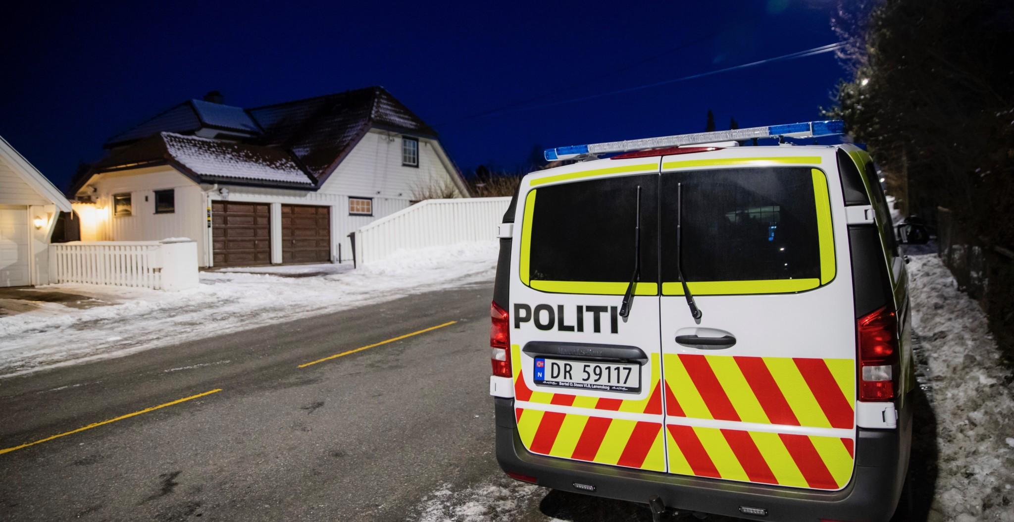 Kritisk til politiets håndtering