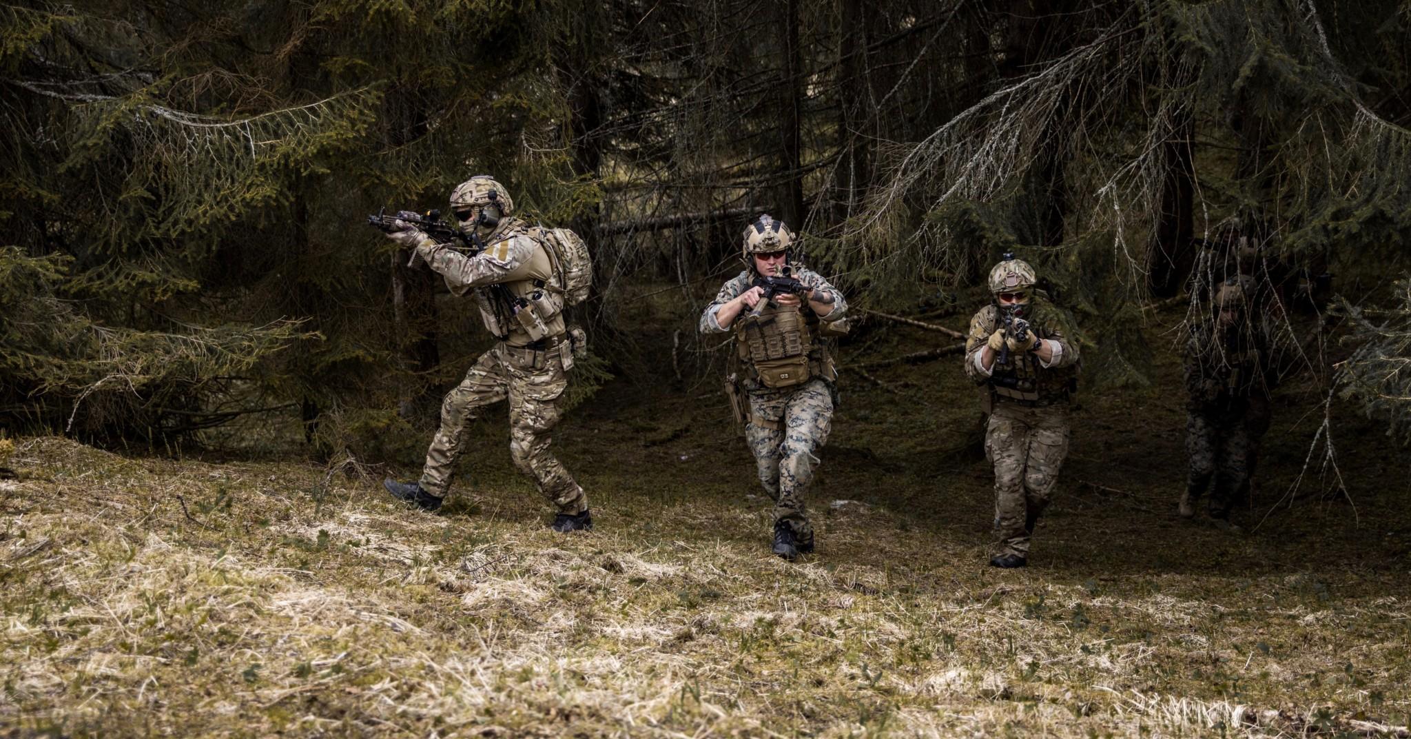 Norsk forsvarsplanlegging er en skandale