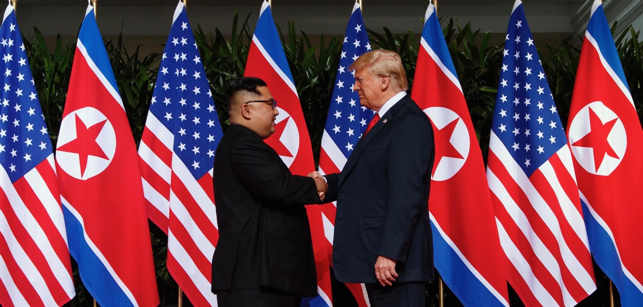 Hevder Kims drepte halvbror var CIA-kilde